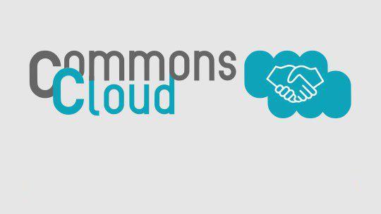CommonsCloud és un núvol lliure i cooperatiu