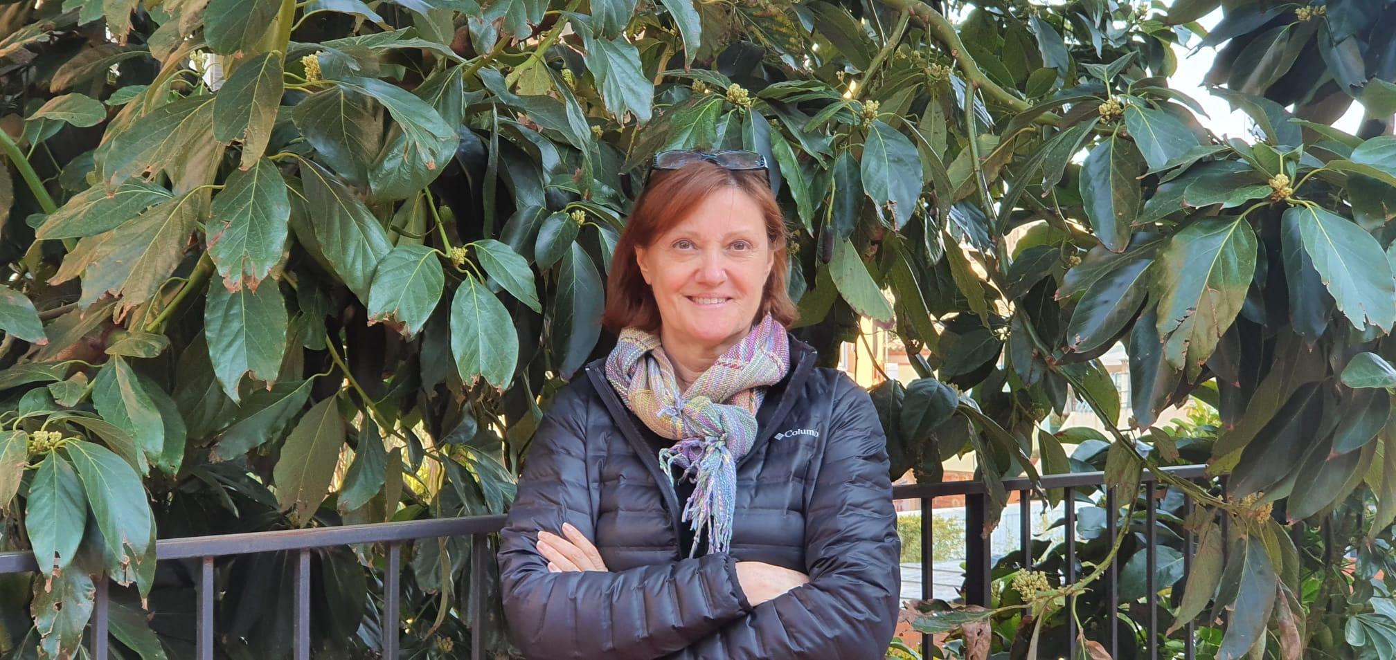 Lourdes García (Arç)