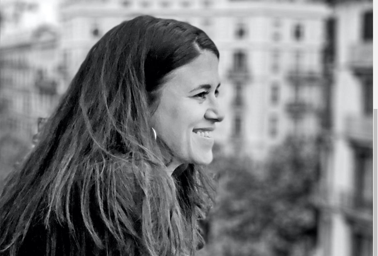 Laura Fernández de IACTA