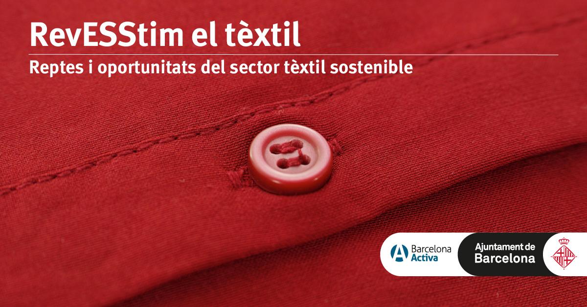 RevESStim el tèxtil